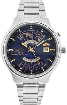 Zegarek męski Orient FEU00002DW - sklep internetowy www.zegarek.net