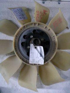 Fan clutch Ford f250 stock 1536 año 2004 5.4Len exelentes condiciones seminuevo original pregunte por lo q necesite alos telefonos 3318145076 y 3322228817