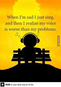 ahahhhaa LOL ... Thats not true -______