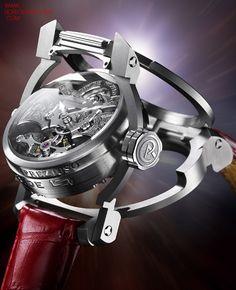 #Montres Antoine #Preziuso - #Watches