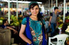 Cette photographe a capturé la beauté des femmes dans 45 pays différents, pour montrer que la beauté est différente, partout dans le monde