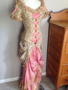 Vintage Edwardian Dress | eBay