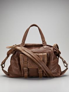 Ital Convertible Tote by GREAT by Sandie on Gilt.com