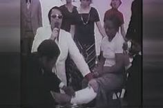 jim jones preached he could heal the sick