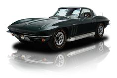1965 Chevrolet Corvette Stingray For Sale | Collector and Classic Cars For Sale…