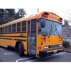 Big Yellow School Bus Dale City, VA #Kids #Events
