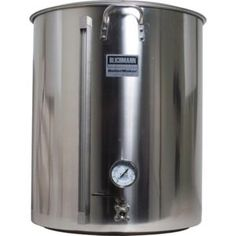 A 55 gallon coffee maker, now that's my idea of a coffee maker.