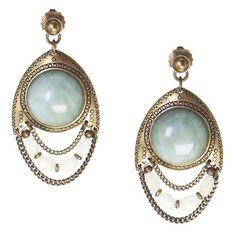 Yucatan Earrings by Nature Bijoux