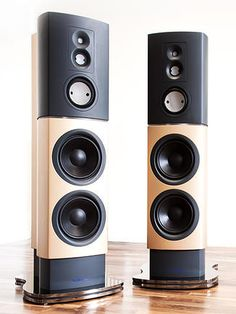 High End Audio Equipment For Sale Pro Audio Speakers, High End Speakers, Tower Speakers, Audiophile Speakers, Sound Speaker, Monitor Speakers, High End Audio, Hifi Audio, Floor Speakers