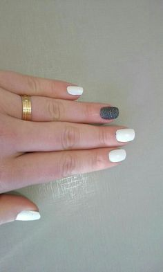 Nails Arts Deise Barbosa Foletto  Avon gel