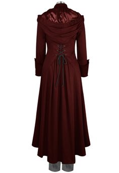 Victorian Coat - Chic Star design by Amber Middaugh Standard Size$79.95 Plus…