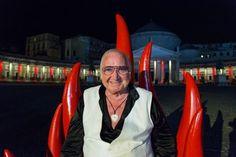 «Napoli Canta...è Amore!»,  Pino Mauro & Friends al Teatro Augusteo