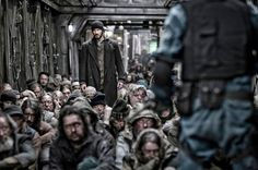 "May not be Korean, but it is Korean directed so it belongs here.  ""Snowpiercer"" Should Have Been The Breakout Blockbuster Of The Summer, Bong Joon-ho's dystopian masterpiece ought to be the film that everyone's talking about this summer, just like Spielberg's Jaws in 1975. So what went wrong? Warning: Spoilers for Snowpiercer ahead."