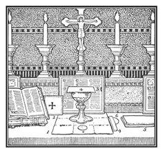 Catholic Missal, Catholic Sacraments, Catholic Art, Roman Catholic, Religious Photos, Religious Art, Faith Of Our Fathers, Religion Catolica, Christ The King