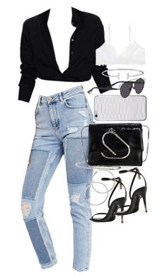 """Untitled #21287"" by florencia95 ❤ liked on Polyvore featuring BDG, 3.1 Phillip Lim, Tom Ford, Jamie Clawson and Christian Dior"