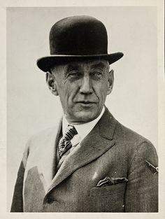 IlPost - L'esploratore Roald Amundsen nel 1926 (Nasjonalbiblioteket/National Library of Norway) - L'esploratore Roald Amundsen nel 1926 (Nasjonalbiblioteket/National Library of Norway)