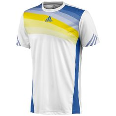adidas tennis shirt for men