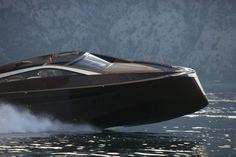 Antagonist Yacht 3