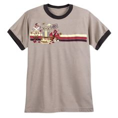 Disney s Hollywood Studios Ringer T-Shirt for Adults 442245731