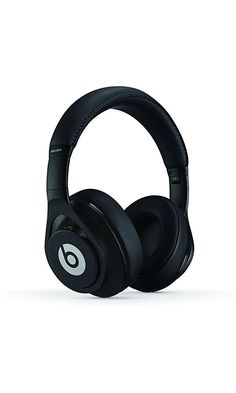 Beats Executive Over-Ear Noise Cancelling Headphones (Black) Best Price