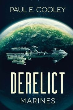 Derelict: Marines (Derelict Saga) (Volume 1):   Fifty years ago, Mira, humanity's last hope to find new resources, exited the solar system bound for Proxima Centauri b. Seven years into her mission, all transmissions ceased without warning. Mira and her crew were presumed lost. Humanity, unified during her construction, splintered into insurgency and rebellion.   Now, an outpost orbiting Pluto has detected a distress call from an unpowered object entering Sol space: Mira has returned. ...