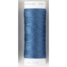 Fil à coudre tout textile - DENIM