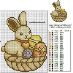 Diy Embroidery, Cross Stitch Embroidery, Embroidery Patterns, Cross Stitch Patterns, Easter Cross, Easter Crochet, Canvas Crafts, Blackwork, Needlepoint