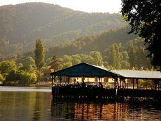 Lake Golcuk on Bozdag Mountains Marmaris, Turkey Travel, Exotic, Places To Visit, Mountains, House Styles, Nature, Turkish Delight, Information