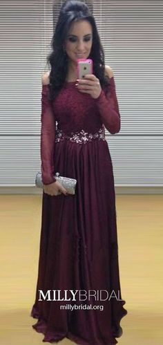 Long Prom Dresses Burgundy, A Line Prom Dresses Long Sleeve, Off The Shoulder Prom Dresses Chiffon, Lace Prom Dresses Beaded Elegant Homecoming Dresses, Short Semi Formal Dresses, Cute Dresses For Party, Formal Dresses For Teens, Prom Dresses Long With Sleeves, Evening Dresses For Weddings, A Line Prom Dresses, Formal Evening Dresses, Vintage Evening Gowns