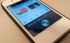 A new video has launched that features Siri self-destructing if an iPhone has been lost or stolen.