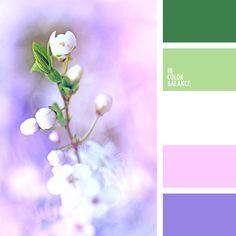 Весна уже торопиться #сочетаниецветов