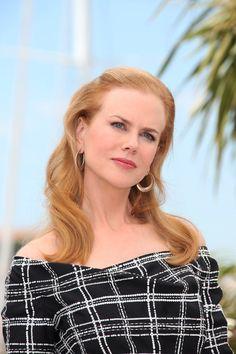 Nicole Kidman Photos: 'Hemingway and Gellhorn' Photocall at Cannes