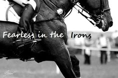 fearless in the irons