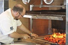 Ox Restaurant in Portland, OR: Argentine-inspired grilled foods - SOUNDS AMAZING!