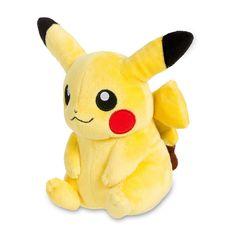"""Pikachu Poké Plush (Standard Size) - 5"""""""
