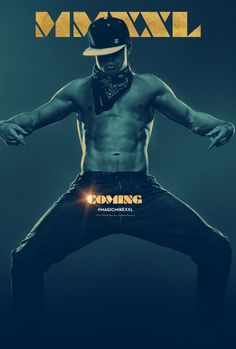 NOTHING LIKE SOME SEXY-ASS MEN DANCING!  WOW!  I WAS IMPRESSED! Will you welcome to the stage, the one, the only...#MagicMikeXXL Coming to cinemas July 31 #channingtatum / OH HEY JULY 1ST IN PITTSBURGH AND I WILL BE THERE!