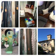 La nuova collezione #MusicNote ha debuttato a #Polverigi, presso Villa Nappi. Ecco qualche scatto in esclusiva per voi! ;)  #Collezione #curtains #madeinitaly #tessuti #interiordesign #tendaggi #textile #textiles #fabric #room #rooms #home #house #design #art #homedecor #homedesign #hometextile #decoration #ctasrl #italiantextile #newcollection Visita il nostro sito www.ctasrl.com
