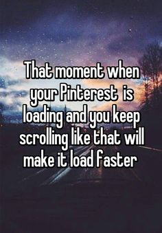 """If you think that you might be addicted to Pinterest, then check out these ten confessions from someone who is. Who knows? They might be a little """"too true."""""""