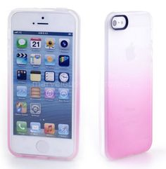 Fashion Soft Silicone Gel TPU Skin Back Case Cover for iPhone 5 5S iPhone 4 4S   eBay