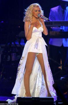 Christina Aguilera - IMDb