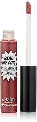 theBalm Read My Lips Lip Gloss, BOOM!, http://www.amazon.com/dp/B00L2E985G/ref=cm_sw_r_pi_awdm_emzAvb00MB8DH