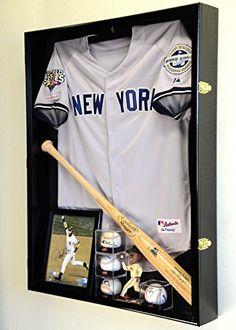 Extra Deep Jacket, Uniform, Jersey Shadow Box Display Case Cabinet w/ UV Protection, Black sfDisplay http://www.amazon.com/dp/B004J0PJY4/ref=cm_sw_r_pi_dp_vwa5vb1NXPFXP