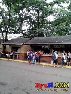QC Memorial Circle Food Stalls Photo5