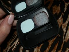 Bare Minerals eyeshadow....mirage...one of my faves