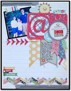 Emmas Paperie: Company Spotlight on Simple Stories by Anabelle OMalley