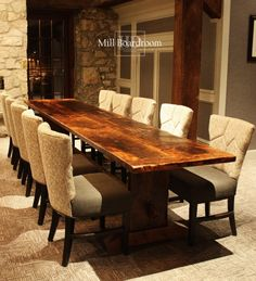 items similar to custom rustic wood tables on etsy