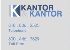 Kantor & Kantor Law - Insurance advocates for people with disordered eating