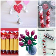 A Kiss You Can't Miss! 20 Ways to Gift Your Favorite Valentine's Day Candy | Spoonful