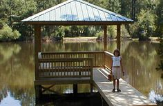 1000 images about dock on pinterest dock ideas ponds for Pond pier plans