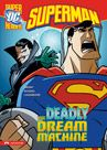 These DC COMICS CHAPTER BOOKS feature the WORLD'S GREATEST SUPER HEROES: SUPERMAN, BATMAN, and WONDER WOMAN. These full color chapter books, with original art by DC illustrators will captivate young readers and give them glowing examples of bravery, loyalty, and true heroism. Ages 8-11.
